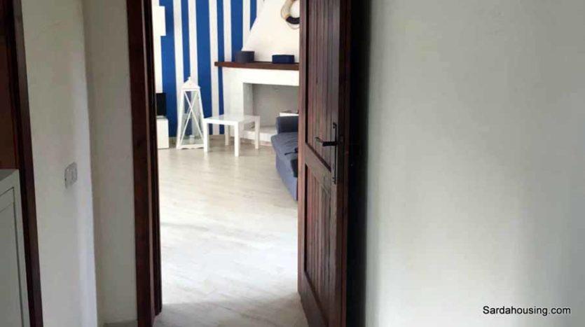 disimpegno appartamento mediterraneo