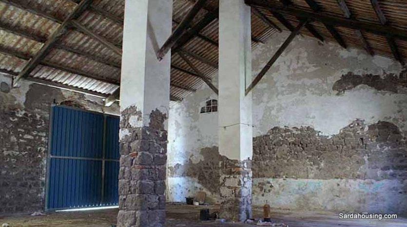 Edifici sul mare vendita Carloforte Sardegna, magazzini