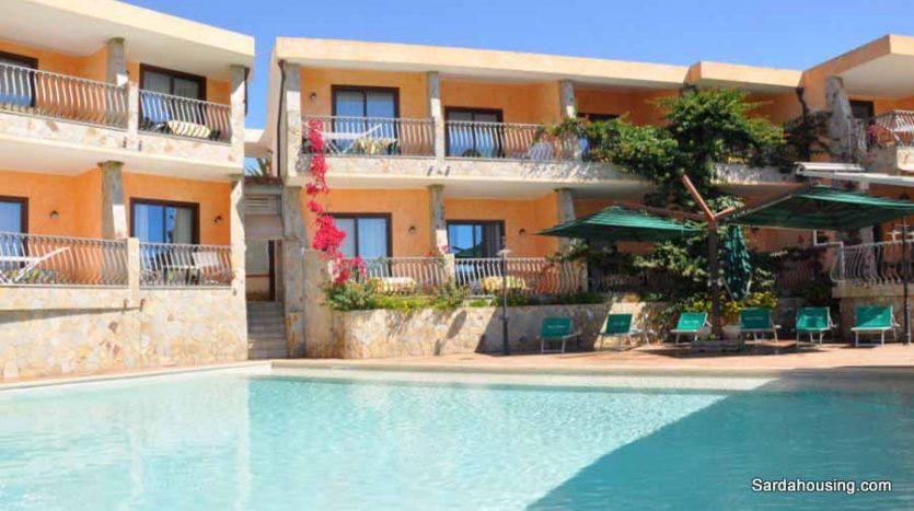 Residence Palm Village in vendita