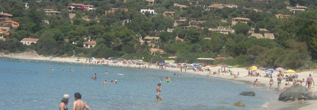 spiaggia di torredellestelle