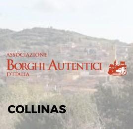 banner per accedere a collinas borghi autentici