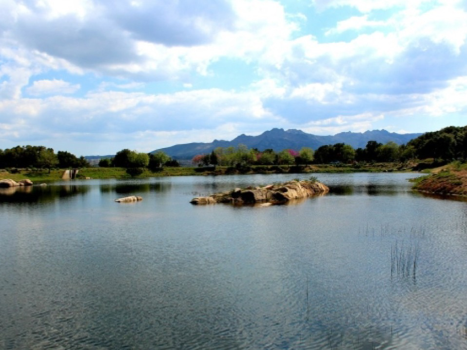 lago di monti
