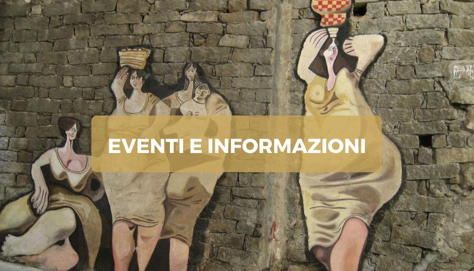 eventi e informazioni sardegna
