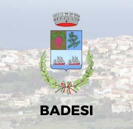 stemma badesi