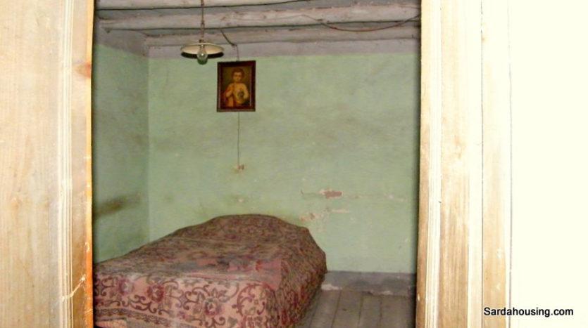 camera S. Lussurgiu Casa