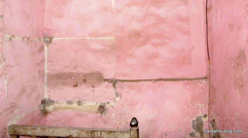parete S. Lussurgiu Casa