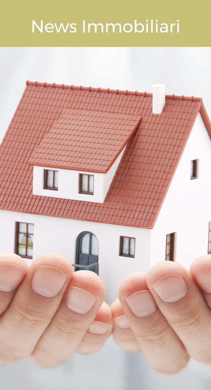 news immobiliari