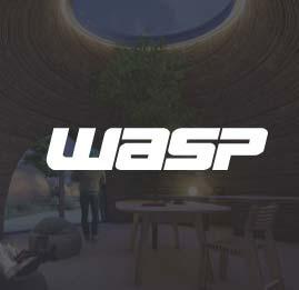 tecla wasp