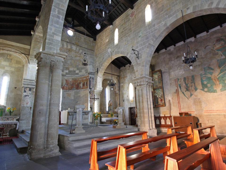cattedrale san pantaleo dolianova