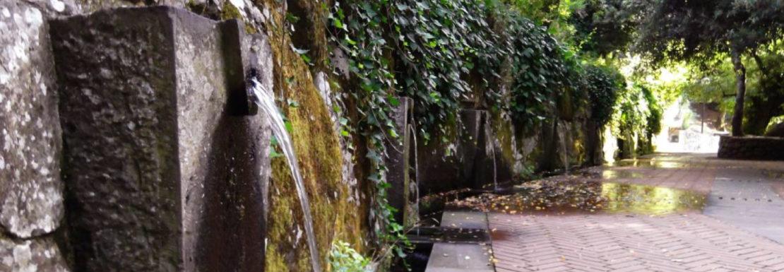 fontana san leonardo
