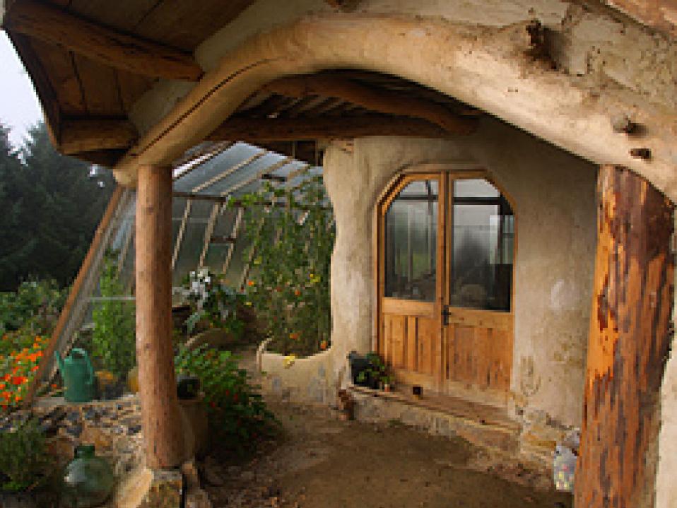 Hobbit house ingresso