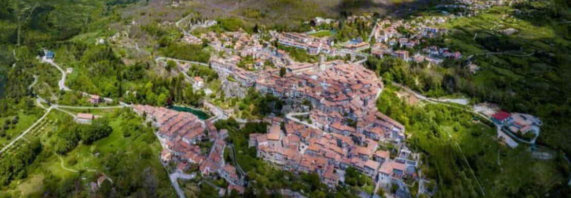 smart working village santa fiore